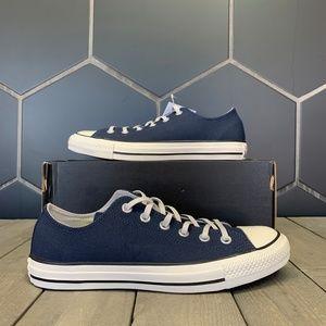 Unisex Converse Chuck Taylor CTAS Pro Ox Navy Shoe
